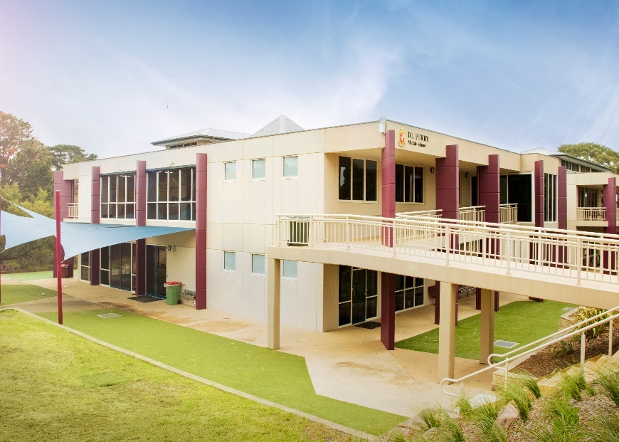 School maintenance Melbourne - The Peninsula School